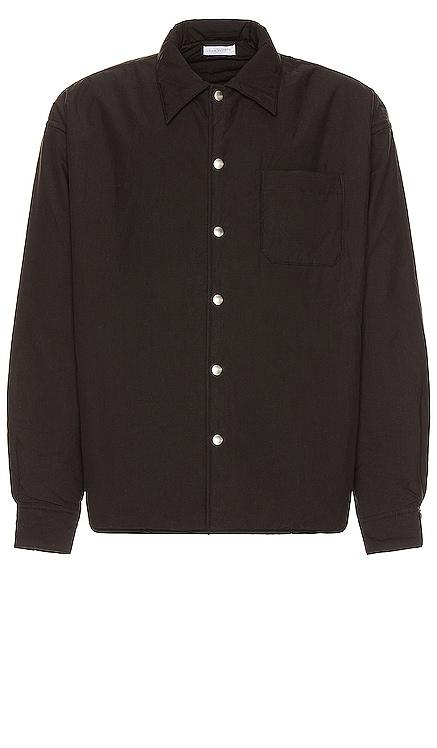 Suffolk Overshirt JOHN ELLIOTT $698 NEW
