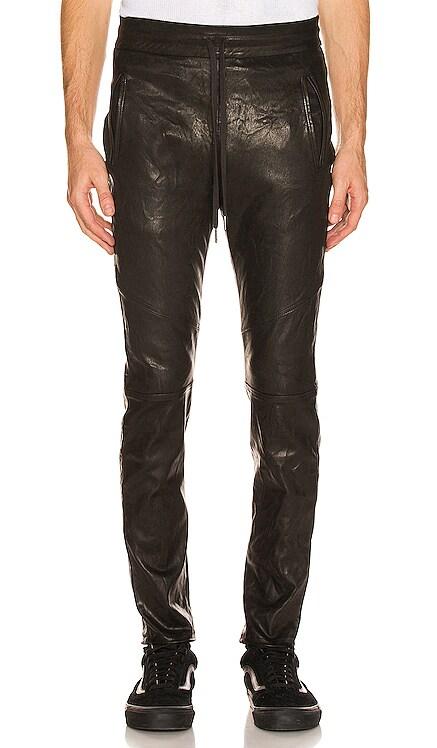Leather Escobar Pants JOHN ELLIOTT $1,698