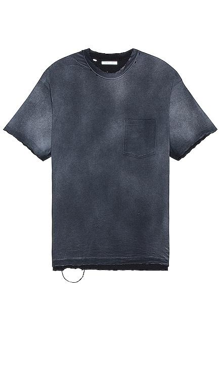 Sundrenched Folsom Pocket Tee JOHN ELLIOTT $228