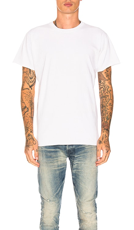 Anti-Expo Tee JOHN ELLIOTT $98