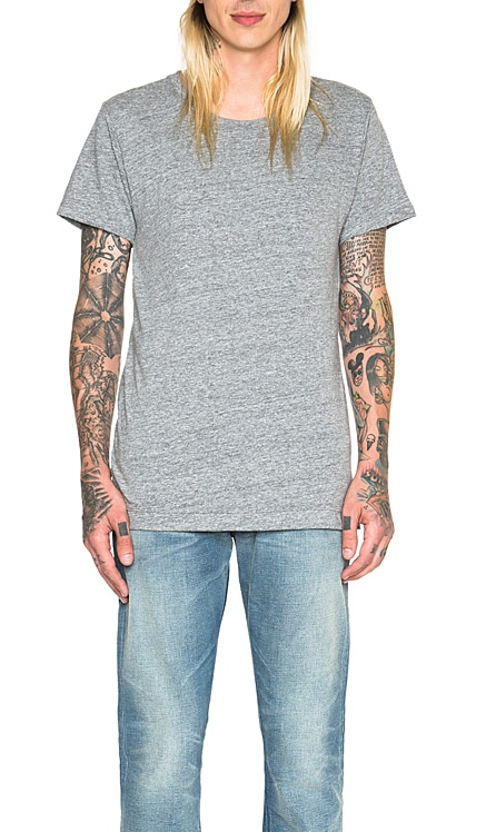 T-SHIRT MERCER JOHN ELLIOTT $47
