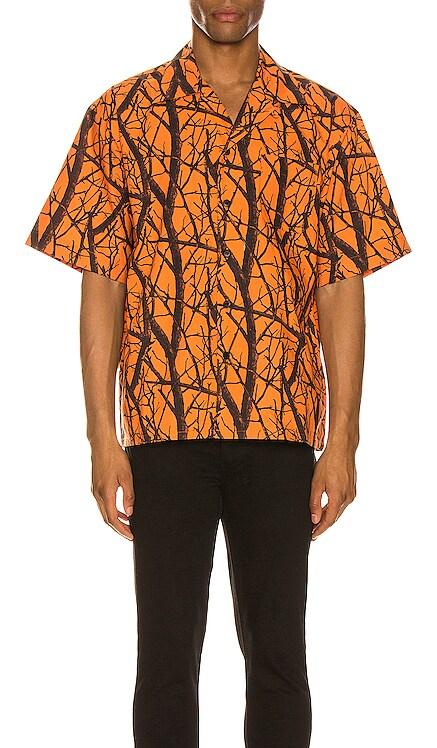Camp Shirt JOHN ELLIOTT $298