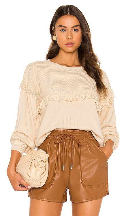 Angelia Pullover Joie $298 NEW