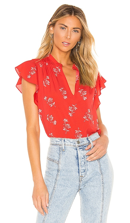 Marlina Blouse Joie $92