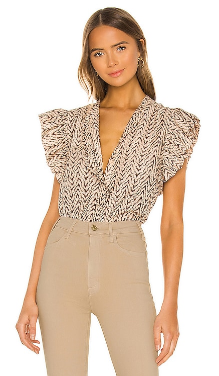 Gabriana Top Joie $228 BEST SELLER