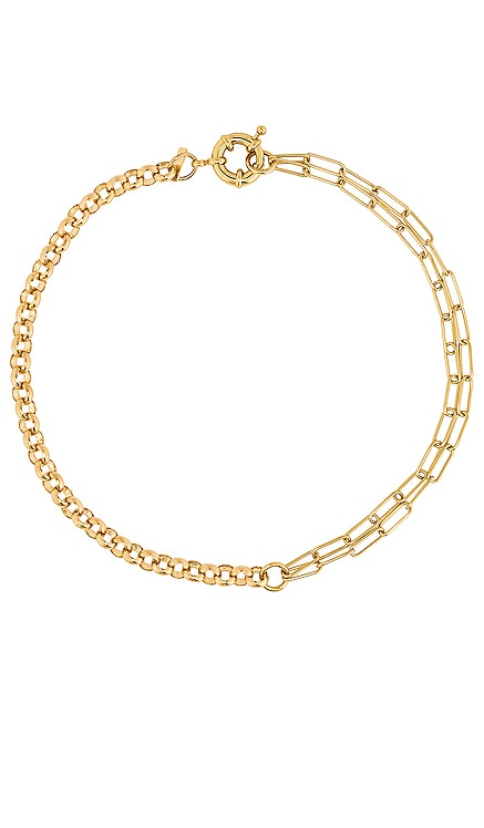Double Dutch Necklace joolz by Martha Calvo $132 BEST SELLER