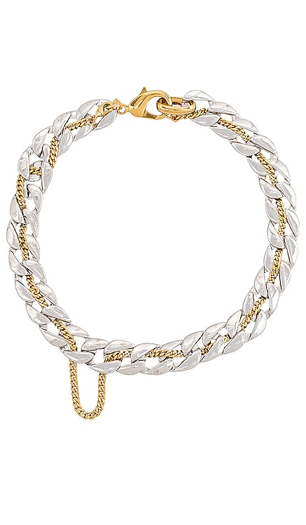 COLLIER ICON joolz by Martha Calvo $224 BEST SELLER