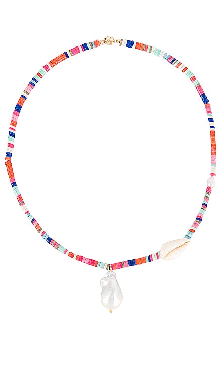 Montego Necklace joolz by Martha Calvo $119 NEW