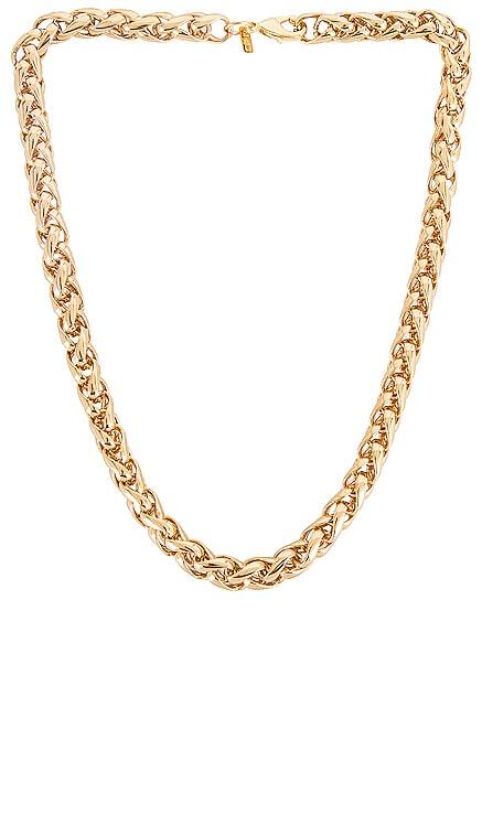 Dream Wave Necklace joolz by Martha Calvo $176