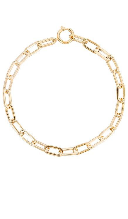Open Link Necklace joolz by Martha Calvo $139 BEST SELLER