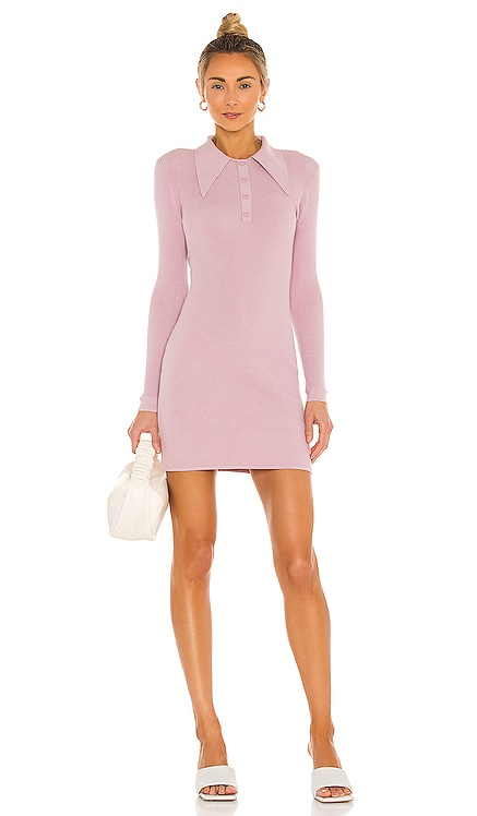 ROBE COURTE POLO JoosTricot $475 BEST SELLER