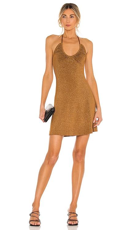Lasso Mini Dress JoosTricot $450 NEW