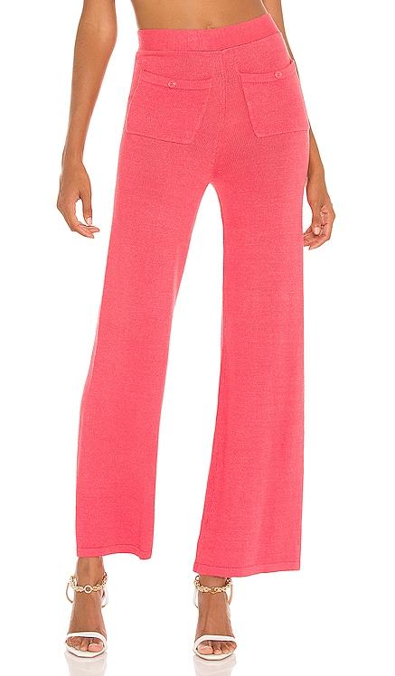 Wide Leg Pant JoosTricot $645 NEW