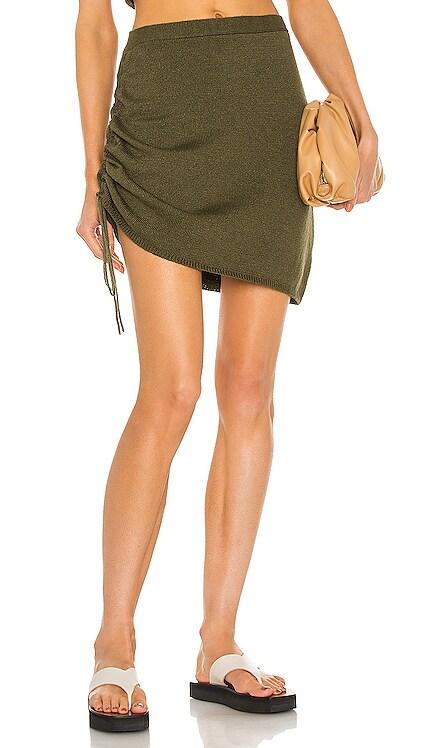 String Mini Skirt JoosTricot $445