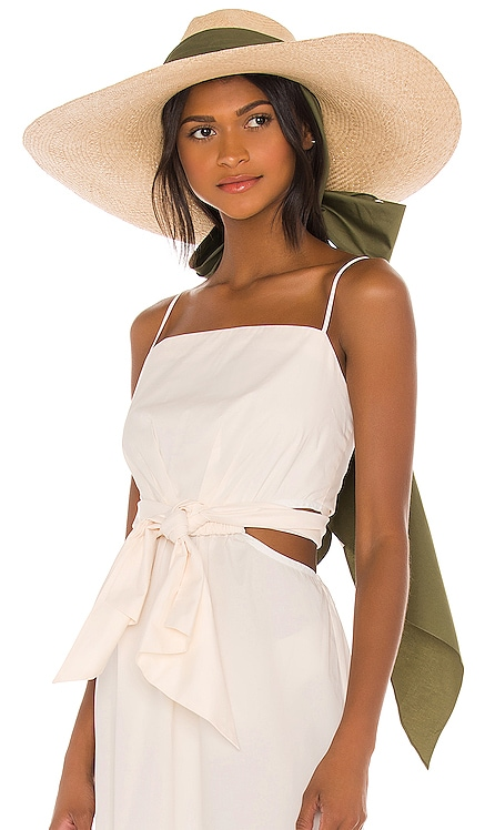 Paint In The Town Hat Johanna Ortiz $395