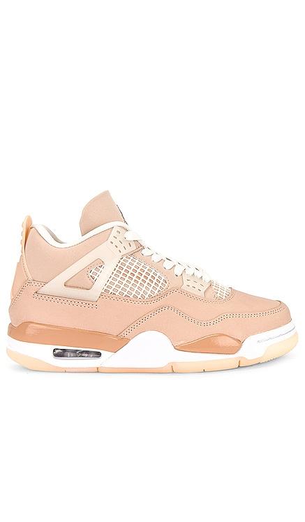 Air Jordan 4 Retro Sneaker Jordan $190 NEW