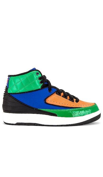 Air Jordan 2 Retro Sneaker Jordan $133