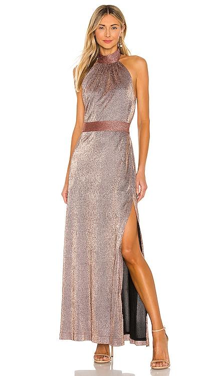 Vera Maxi Dress JONATHAN SIMKHAI $395