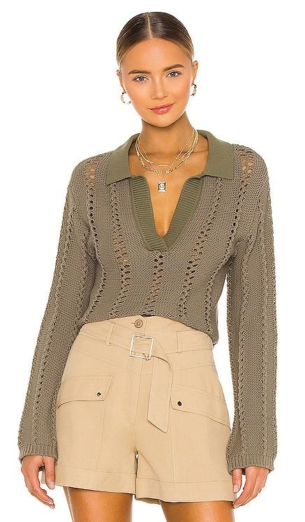 BERENICE セーター JONATHAN SIMKHAI $345