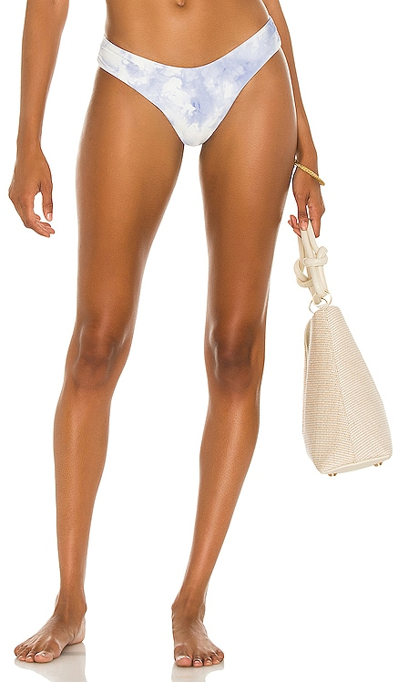 Camila Bikini Bottom JONATHAN SIMKHAI $115 NEW
