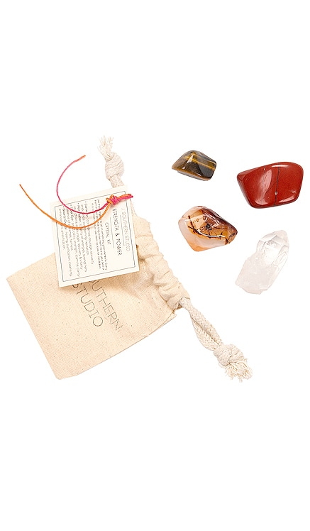 Strength & Power Crystal Kit J. Southern Studio $24