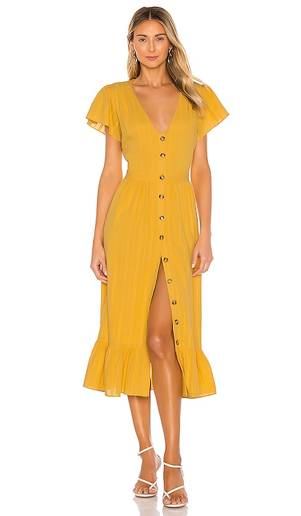 Layla Dress THE JETSET DIARIES $198