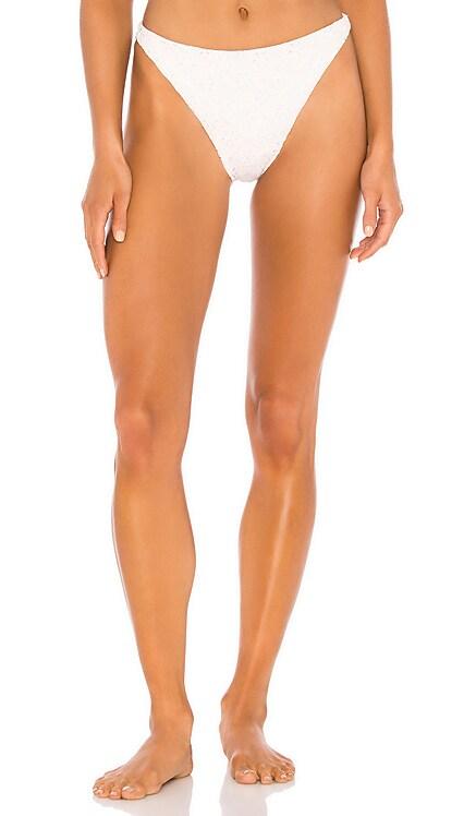 Edie Bikini Bottom Juillet $108 NEW ARRIVAL