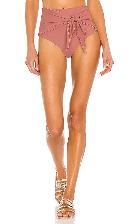 Brooke Bikini Bottom Juillet $110