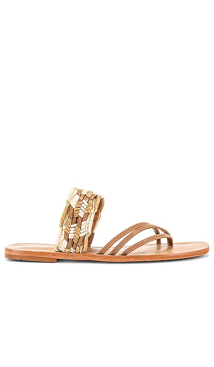 Campos Thong Sandal Kaanas $109 NEW ARRIVAL