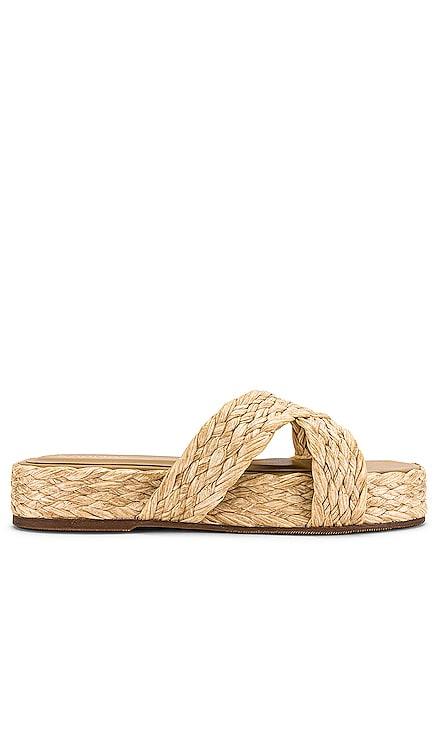 Inagua Sandal Kaanas $119