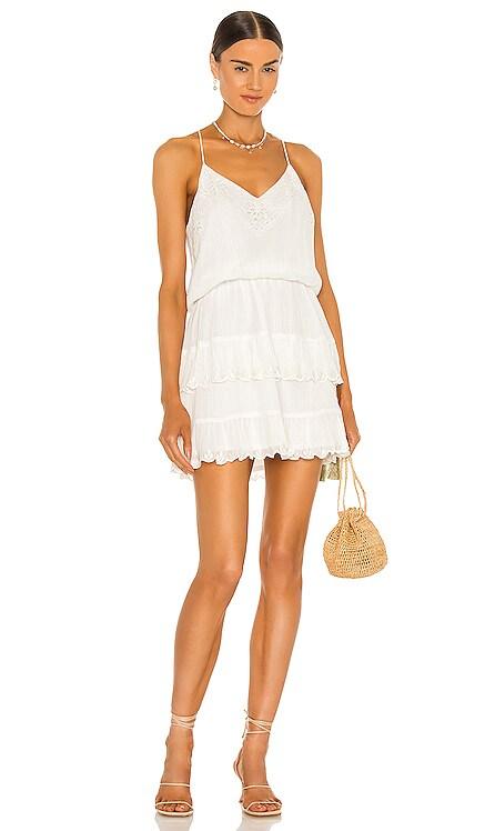 Kathy Embellished Mini Dress Karina Grimaldi $251 NEW