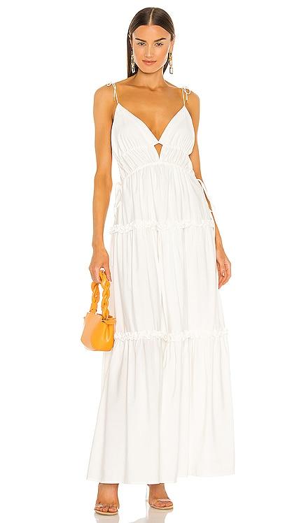 Solana Solid Dress Karina Grimaldi $240 BEST SELLER