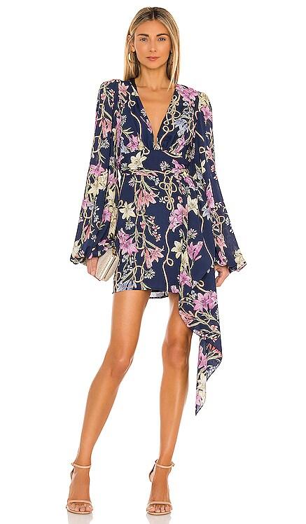 Sleepless Nights Dress Katie May $265