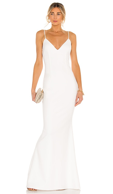 Bambina Gown Katie May $295 NEW