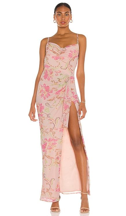 So Juicy Gown Katie May $250