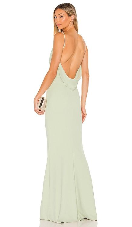Damn Gina Dress Katie May $428 NEW