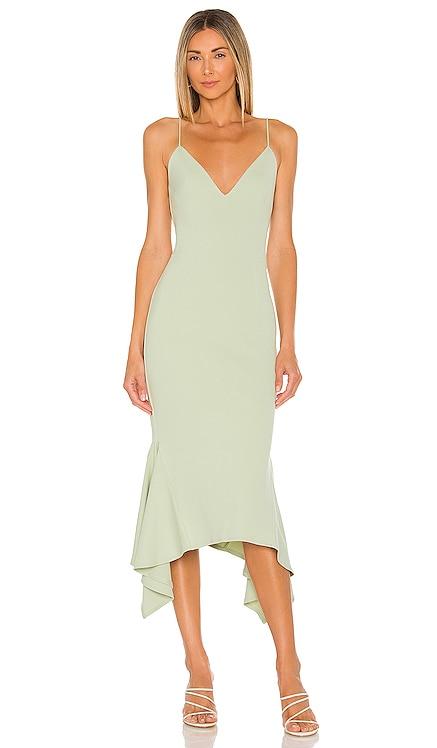 X Revolve Tango Dress Katie May $225 NEW