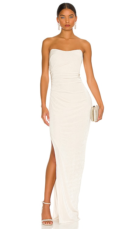 Sway Gown Katie May $275 NEW