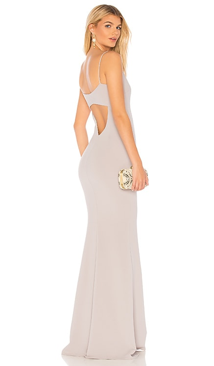 Bambi Gown Katie May $207