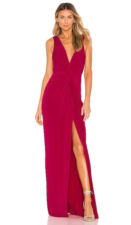 Leo Gown Katie May $255