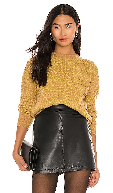 Honeycomb Sweater KENDALL + KYLIE $55