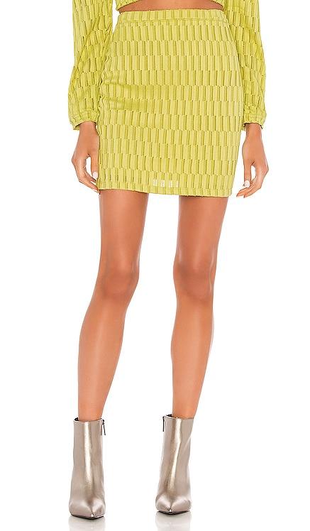 Mini Skirt KENDALL + KYLIE $32