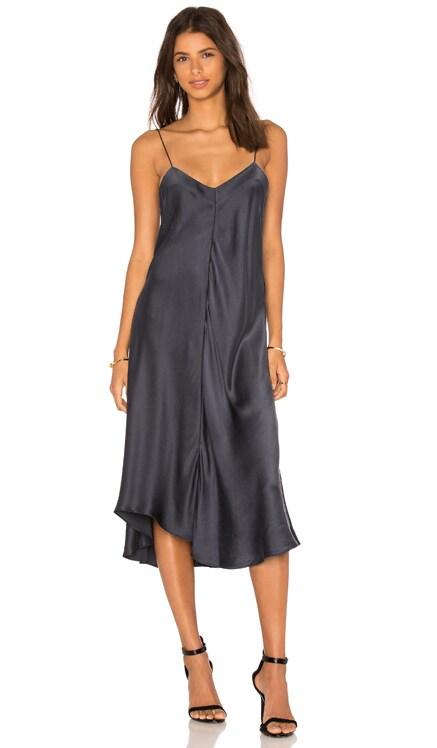 Wave Slip Dress KES $273