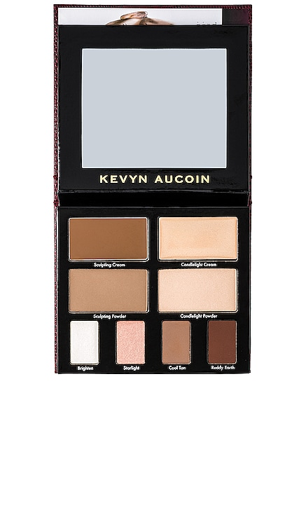Contour Book: The Art of Sculpting & Defining Vol II Kevyn Aucoin $65 BEST SELLER