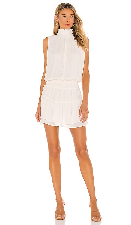 Turtleneck Mini Dress krisa $187 NEW
