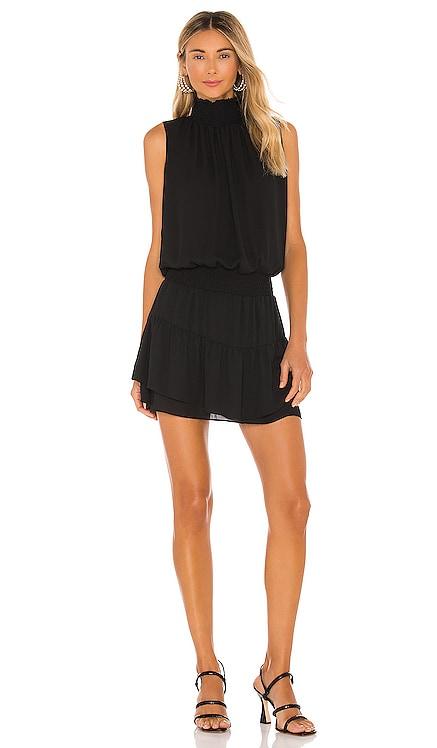 Turtleneck Mini Dress krisa $187