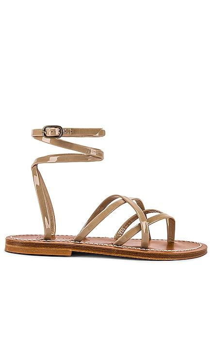 Zenobie Sandal K Jacques $301