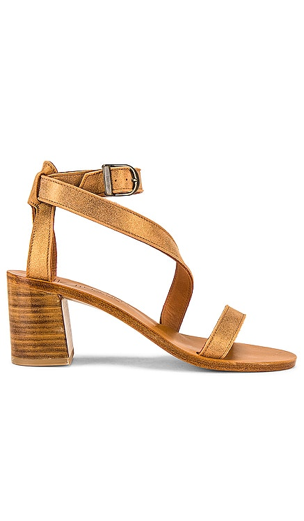 Seraphine Heeled Sandal K Jacques $361