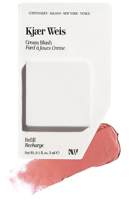 Cream Blush Refill Kjaer Weis $32