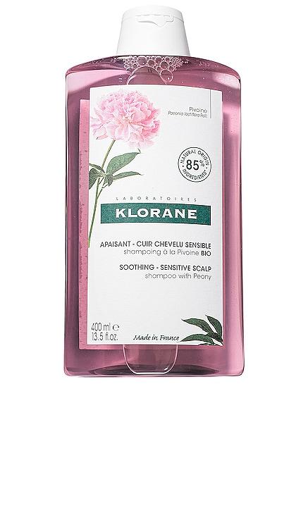 PEONY 洗發液 Klorane $20